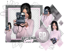 Pack Png 2241 // Selena Gomez. by ExoticPngs