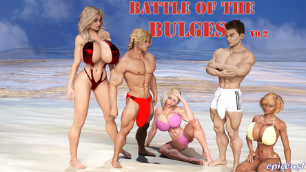 Battle of the Bulges v0.2 available NOW by timdonehy200