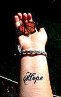 Finding Hope by Nessie905