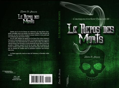Le Repos des Morts by Sedenta