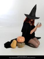 Witch12 by faestock