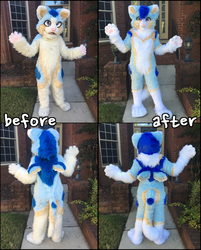 NattiKay's Before and After by NattiKay