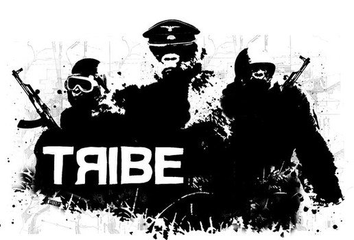 Tribe Crew by pappajackson
