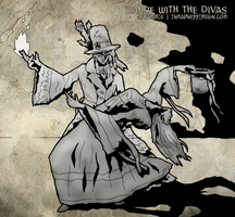 Crux: Dance with the Divas by Sighter