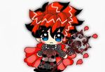 Luvis The Rose  Magician by MelodiyaMoon