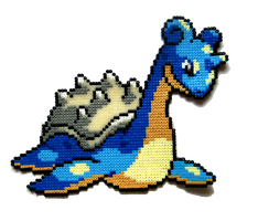 #131 - Lapras by Aenea-Jones