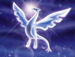 Pokemon Request: Lugia by pegacorn
