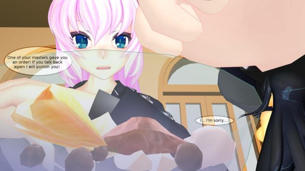 Shrunken Step Mother Act 4 13 by Reiko-samaa