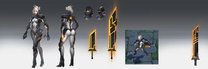 PROJECT:Riven by zippo514