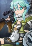 Sinon by Key-Feathers