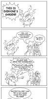 Legendary Issues by ClayPita