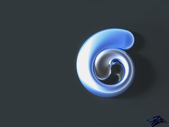 metal curl by dystoperator