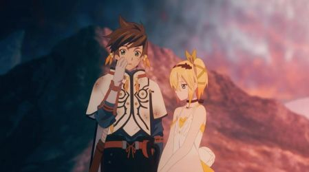 Sorey and Edna - TOZ The X EP.8 by mkayswritings