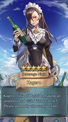 My 142nd 5-star! by Sephy90