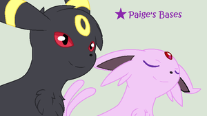 The Sun Feels So Nice Base by Paige-the-unicorn