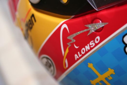 Alonso mania by poopf1team