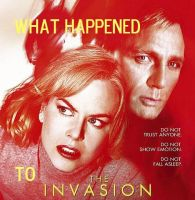 The Invasion - What Happened? by SavageScribe