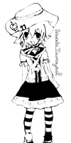 27 KHR: Lolita Style by cockaynesoup