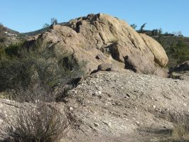 Vasquez Rocks - untitled 1 by 7AirGoddess3