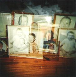 Holga: Family Portraits by pet-rubber-duck