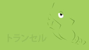 Metapod by DannyMyBrother