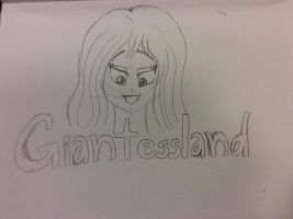 Giantessland Sign by doctorwhooves253