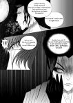 Black Rose Chapter 3- End by DemonFox9Tails