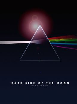 Dark Side of the Moon by elcrazy