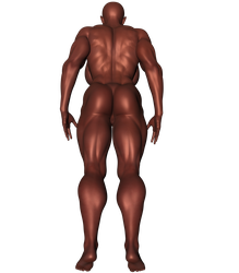 Stock-230lb-6ft0in-16bi-HWBoxer-P01-A09-Standing by ShadowRx