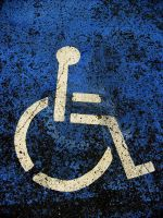 Accessibility by ARTmonkey90