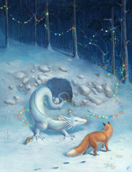 Winter Song by Himmis