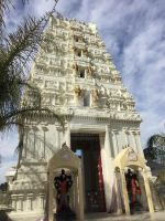 Hindu Temple by ofajardo81