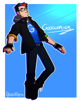 Googleplier v2 by aileenarip