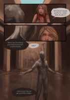 Step Aside: Chapter 01: Page 18 by OrangeSavannah