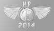 \'HR 4.5\' logo [Competition entry]