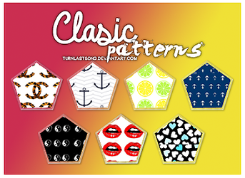 Clasic Patterns by turnlastsong