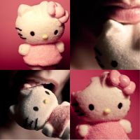 Hello Kitty. by TinaApple