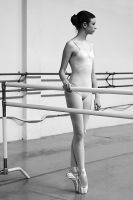 Barre by HowNowVihao