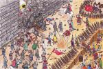 Siege of Vienna - 1529 by JOSGUI