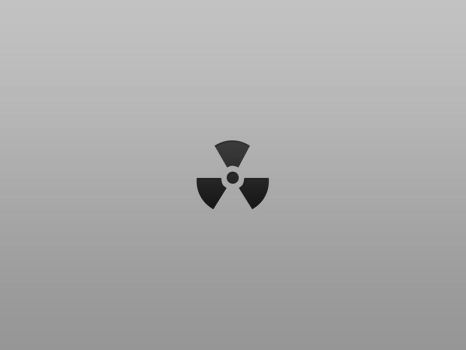Minimal Metal Radioactive by the-ace-chef