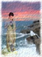 The Ghost of Aphrodite by Imager1966