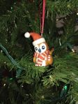 Pepe Ornament by TallmanCreations
