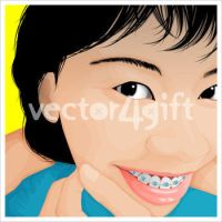 vector4gift project 12 by raxi