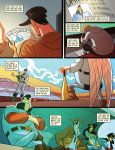 Sunday at the Park - Page 2 by splendidriver