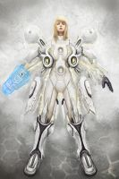 Zero Light Suit by Raydiant