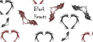 Black Hearts by M3-Productions