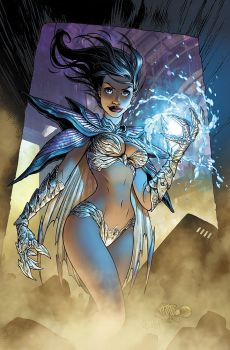 Fathom 2 Variant Color by MicahJGunnell