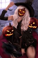 Hallowen by sparklinova
