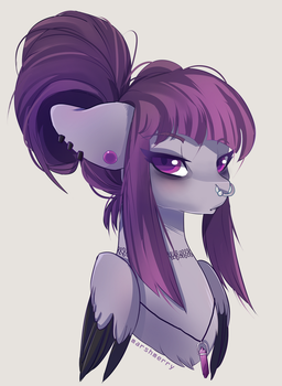 Prize Art | Panther Kitty by marshmerry