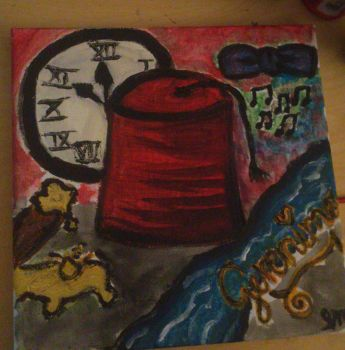 The eleventh hour (A tribute for the Doctor) by Myvanway